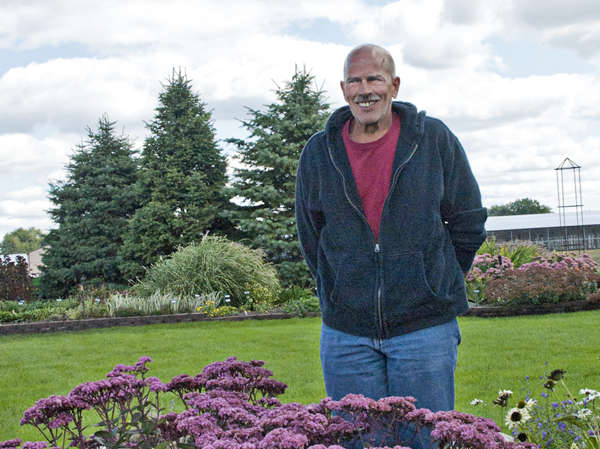 Breeder Profile: Gary Trucks