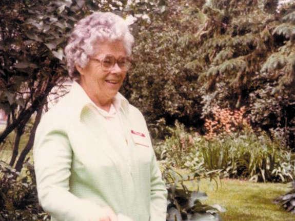 Breeder Profile: Pauline Banyai