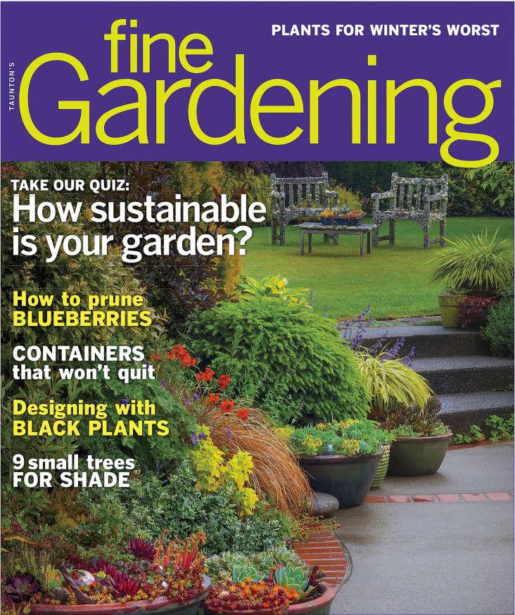 Consumer Magazines | Walters Gardens, Inc.